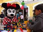 Mega Spaß & Spiel Kindertag 2012 in Radstadt